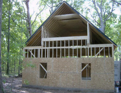 We Build All Kinds Of Charlotte Nc Custom Garages Free Quotes